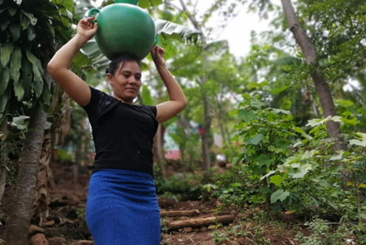 En El Salvador: Acceso al agua potable, un panorama desalentador.