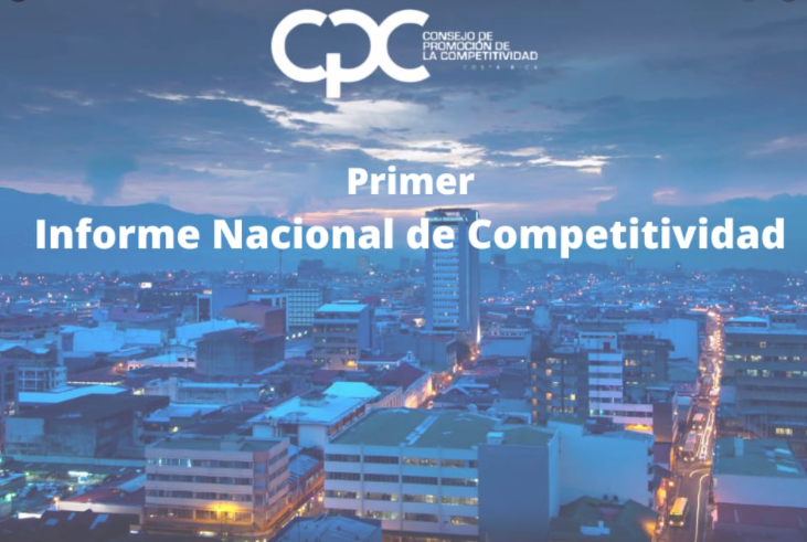 Avanza a paso firme el desarrollo del primer Informe Nacional de Competitividad