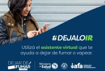 Costa Rica es galardonada por herramienta on line para dejar de fumar