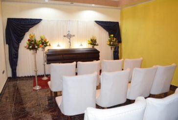 Funeraria del Magisterio, ofrece sus servicios en la provincia de Limón