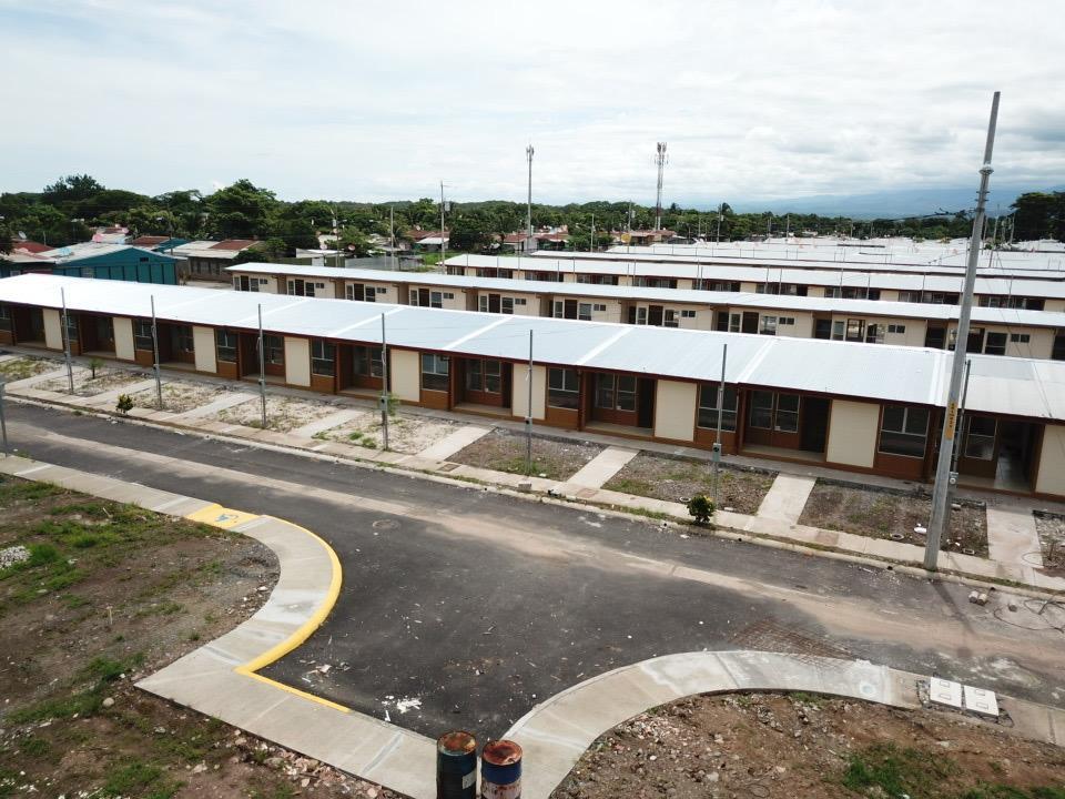 Mejoramiento de barrios beneficia a más de 76.399 personas de 21 comunidades
