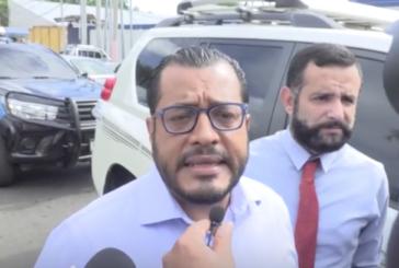 Régimen de Ortega detiene al precandidato opositor Félix Maradiaga