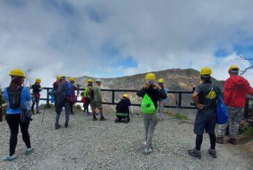 Costa Rica, Paraguay y Ecuador lanzan proyecto para reactivar el turismo sostenible post COVID-19