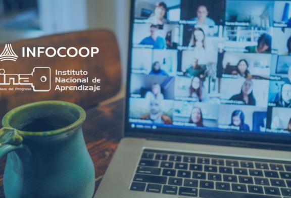 Cooperativistas se beneficiarán de cursos del INA