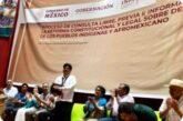 En México: País reformará su constitución para incluir temas sobre los pueblos indígenas y afromexicanos.