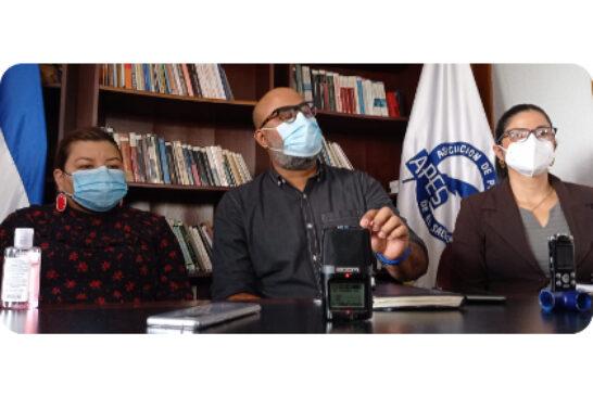 En El Salvador: Organizaciones alertan de aumento en amenaza a la libertad de prensa
