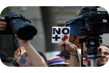En Honduras: Libertad de prensa bajo ataque y acorralada.