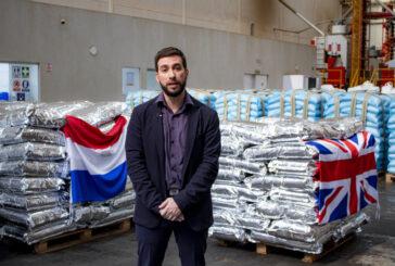 Asociación comercial entre Costa Rica y Paraguay traerá nuevos productos naturales al país