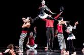 POR LA RUTA DEL  BAMBÚ - danza – teatro – circo