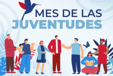 """Mes de las juventudes """"Somos Juventudes del Bicentenario"""""""