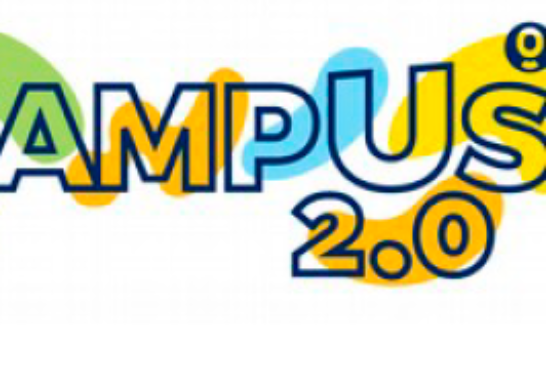 Campus 2.0: Programa de Quince UCR dedicado a estudiantes universitarios en Ciencia y Tecnología.
