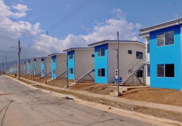 BANHVI solicita a diputados reconsiderar y no aprobar recorte desproporcionado a presupuesto para programa de vivienda de interés social
