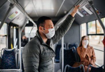 Renovarían concesiones de buses con débiles evaluaciones de calidad