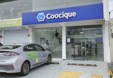 Coocique abre sus puertas en Pococí