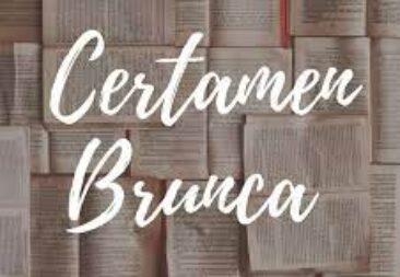 Calú Cruz ganó el primer lugar del Certamen Literario Brunca 2021