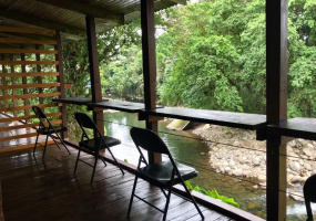 La Unión, Guápiles, Costa Rica, ,3 BathroomsBathrooms,Lodge,En venta,1032